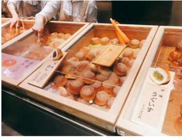 【銀座木村家(銀座本店)】あんぱんの元祖!創業100年以上の老舗のあんぱんで起源の味を知る。
