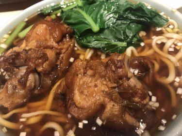 【新亜飯店 芝大門店】大門でとにかく美味しい回る中華が食べられる店。