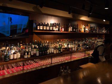 【J's Bar 有楽町】日比谷ミッドダウンに潜むロマンチックなバー。
