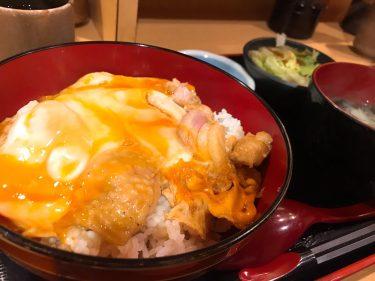 【きすけ 赤坂本店】港区で働く人女性は知っている!国内産の地鶏やたまご、お米を使用した親子丼専門店。