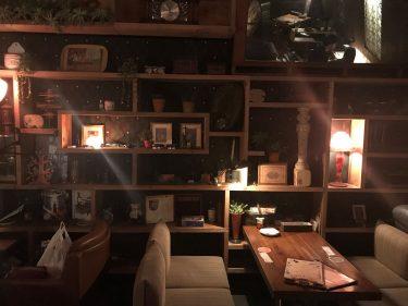 【APPARTEMENT 301】フランスの田舎町にあるアパルトマンを銀座で堪能。レトロなカフェがおしゃれすぎる。