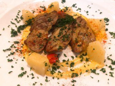 【Cantine ALI-BAB(カンティーヌ アリ・バブ)】フランスの家庭料理が気軽に楽しめるお店。