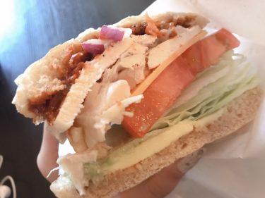 【The Earl (ジ・アール)】世界の名味が食べられる最高級サンドウィッチを朝食に。