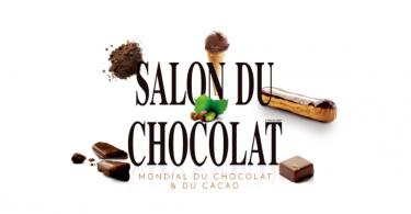 【イベント】女子のご褒美チョコレート。世界最大級のチョコレートイベント「サロン・デュ・ショコラ」。