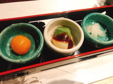 【海華月(かいかげつ)】日本酒女子必見。良い日本酒から変わり種まで。お店の雰囲気、料理も素敵すぎるお店。