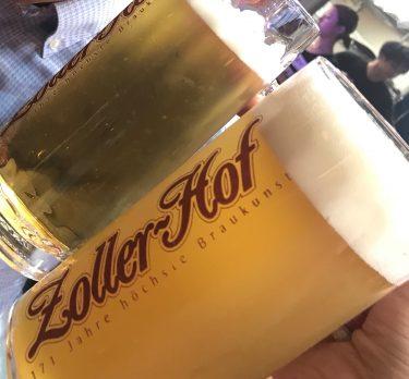 【日比谷オクトーバーフェスト2018】夏のビールは美味しい。